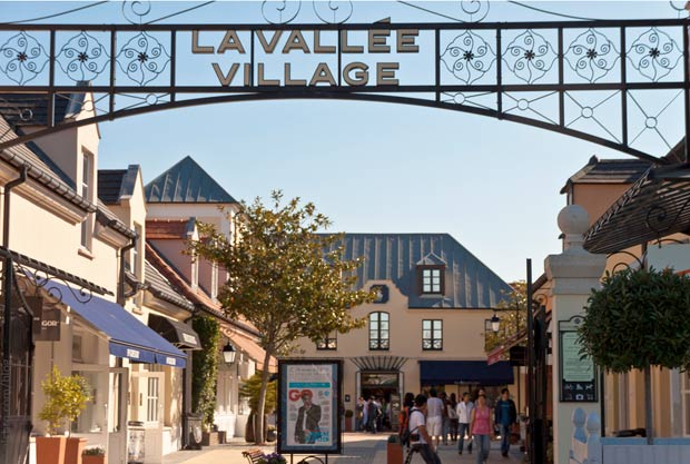 La-Vallee-Village