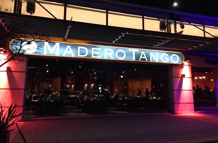 Madero-Tango