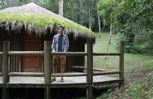 Paraiso-Eco-Lodge