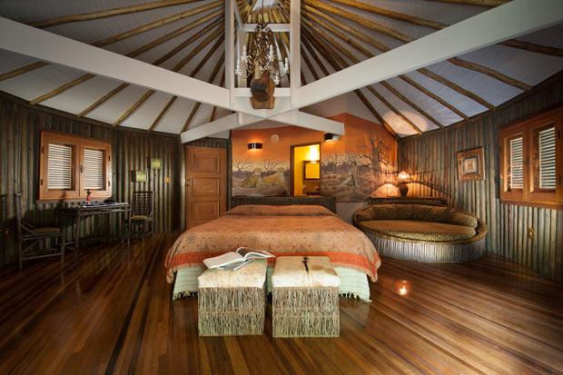 Quarto-Africa-Paraiso-Eco-Lodge