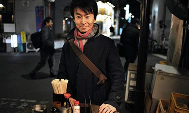 Satoru Kishino
