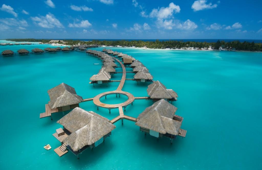 1 - Praia de Matira, Bora Bora