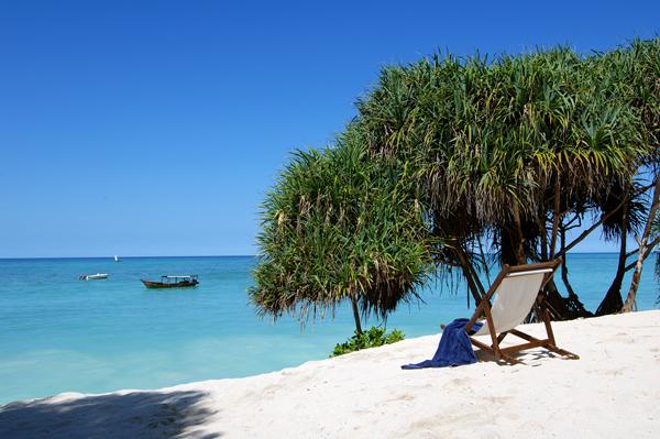 10 - Nungwi, Zanzibar, Tanzânia