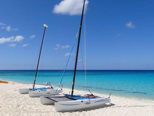 8 - Praia de Grace Bay, Providenciales, Turcas e Caícos