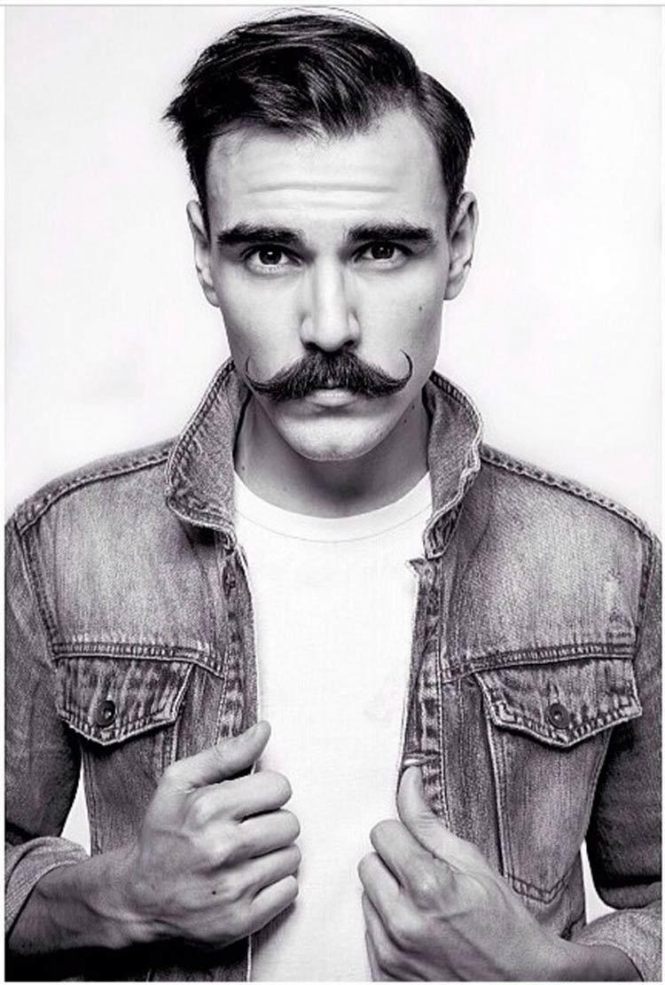 mustache-style-man