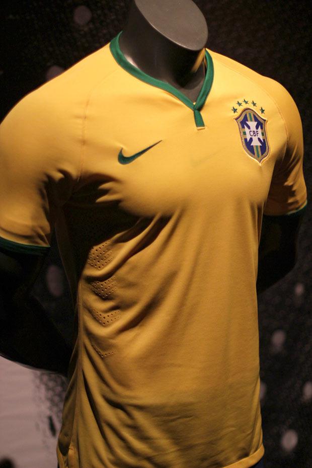Nova Camisa Nike