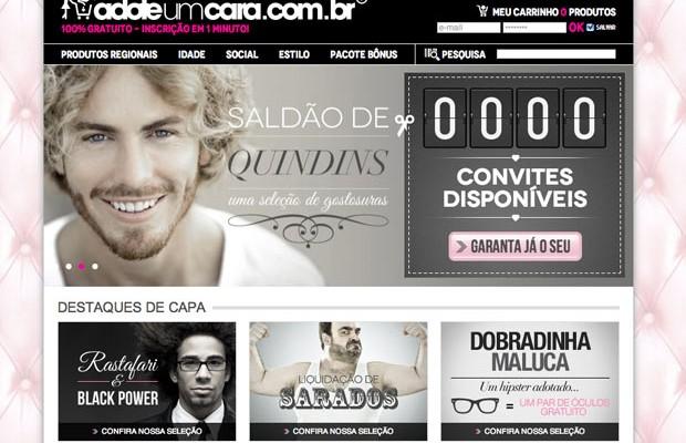 site-adoteumcara