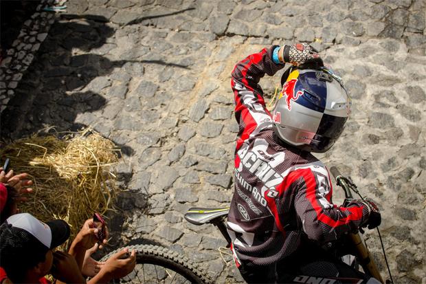 Downhill Taxco 2013