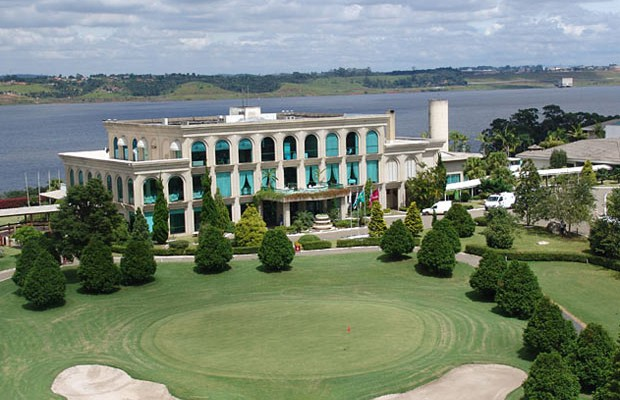 Paradise Golf & Lake Resort (Mogi Das Cruzes - SP)
