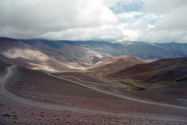 Ruta-40-Argentina