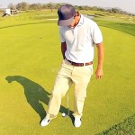 golf truques
