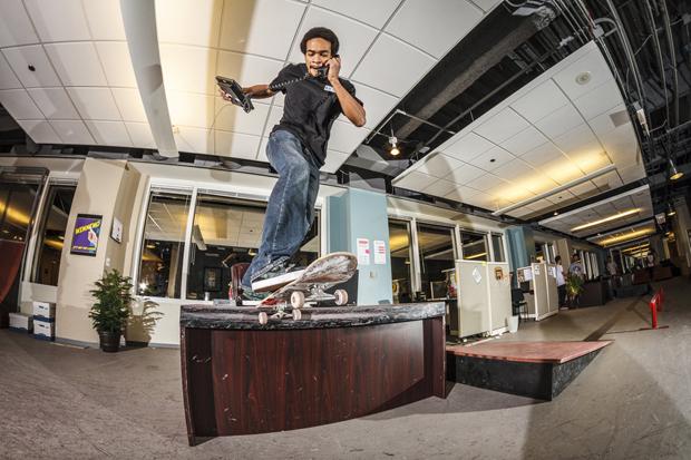 Timmy Johnson - Action