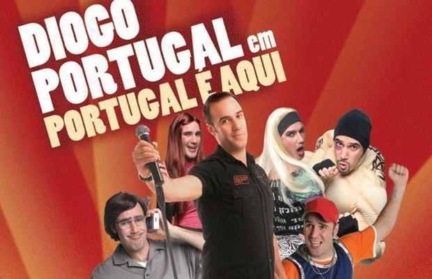 Portugal é Aqui