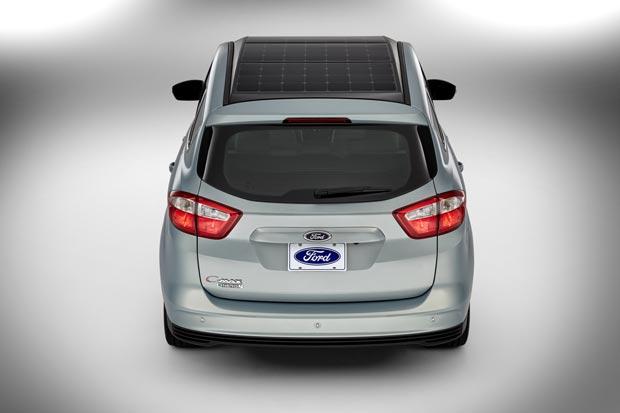 Ford-C-Max-Solar-Energi