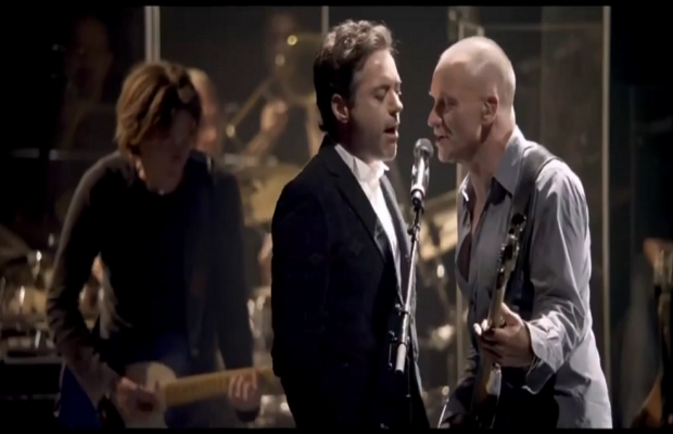 Robert-Downey-Jr.-and-Sting-Driven-to-Tears-Live-Duet-Video