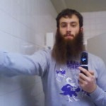365 sem fazer a barba