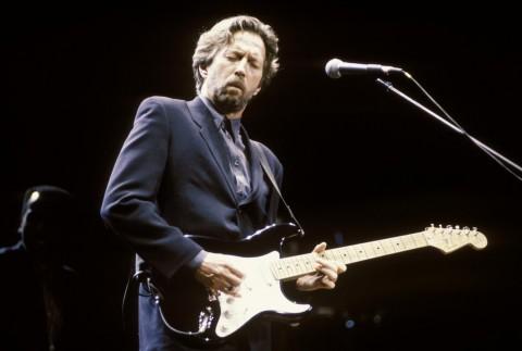 Eric Clapton ajudou um candidato a estágio a conseguir a vaga em uma empresa do ABC.