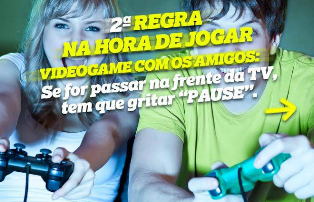 guarana amizade games