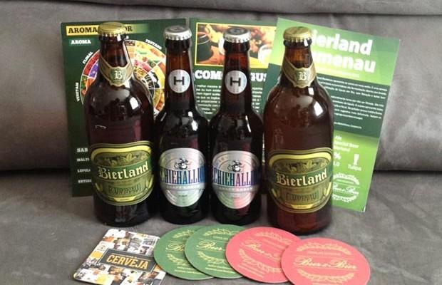 Multiplus Beer & Bier