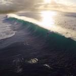 surf gopro drone