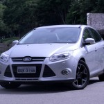 Testamos o Novo Ford Focus 2014 Titanium