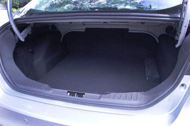 Testamos O Novo Focus Sedan Titanium Da Ford Tudo Para