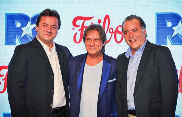 Roberto Carlos Friboi