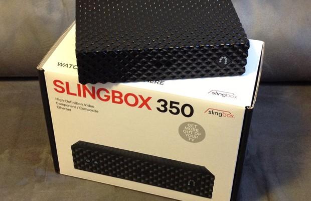 Slingbox no Brasil: Sistema de transmissão da sua TV para dispositivos móveis