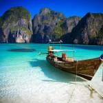 Conhecendo a Tailândia (vídeo)