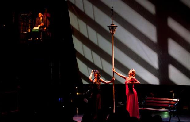 Não perca: Trixmix Cabaret abre temporada 2014