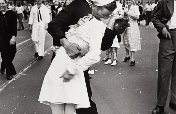 beijoqueiro da guerra