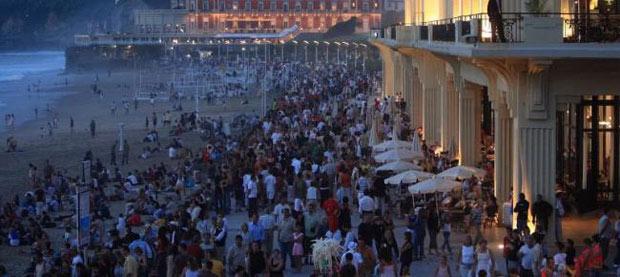 Eventos de Biarritz