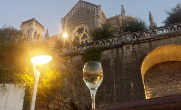 Vinho Biarritz