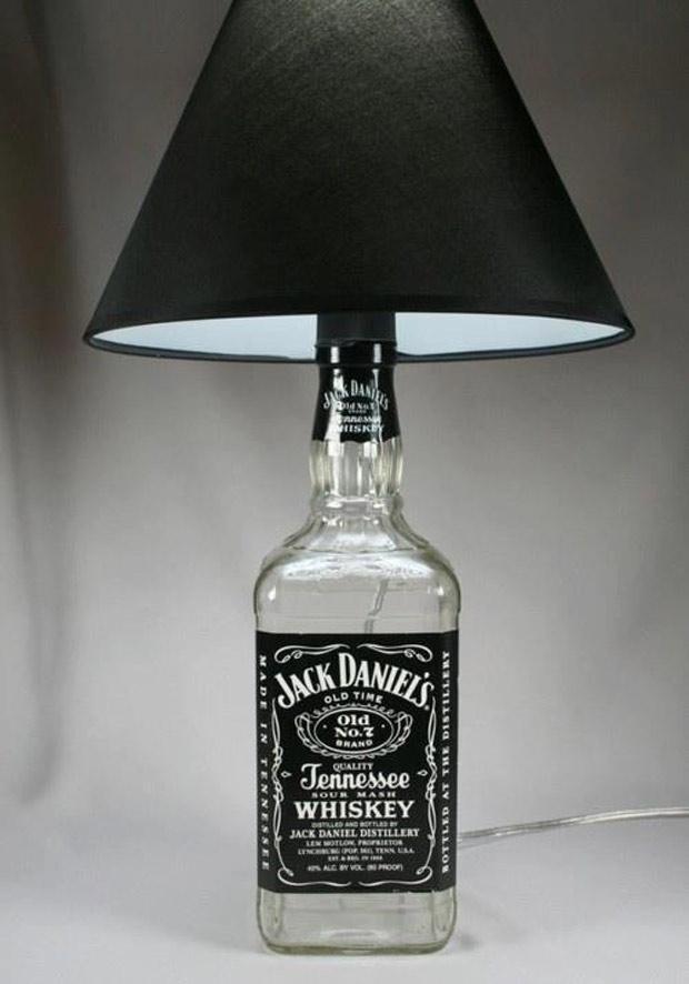 Jack-Daniels-Abajour