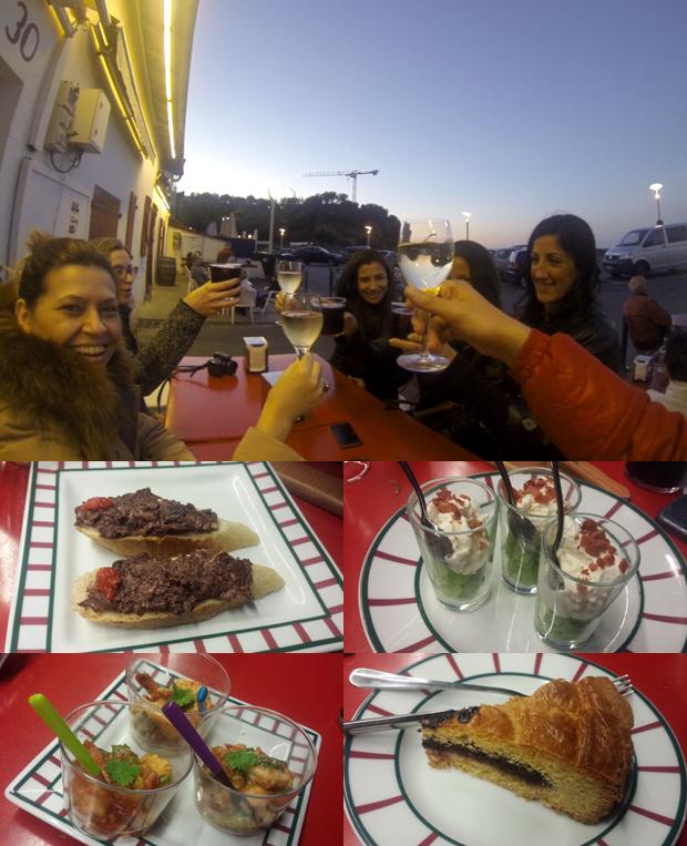 Restaurante Crampotte 30