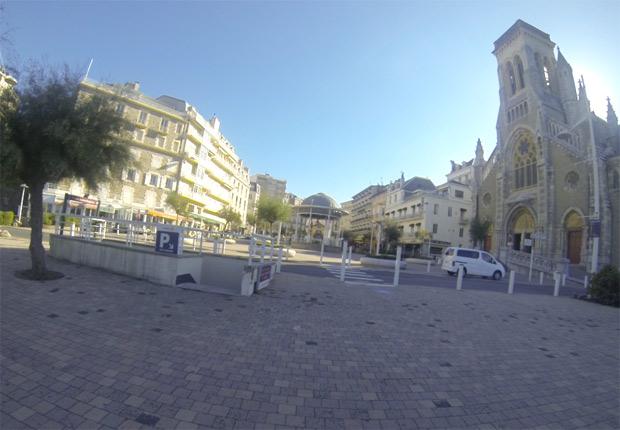 Viagem Biarritz
