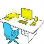 Como ser mais eficiente no trabalho