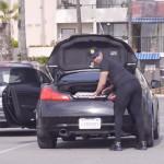 Ele saiu na rua de legging para sentir o assédio que as mulheres sofrem