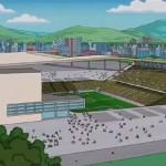 simpsons arena corinthians