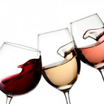 Escolhendo a taça ideal para beber vinho
