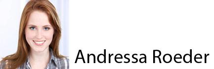 Andressa Roeder