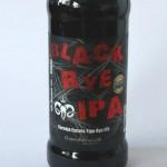 Degustação: Bodebrown Black Rye IPA