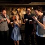 Receita da Cerveja Amanteigada do Harry Potter