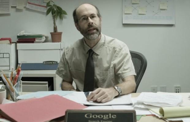 E se o Google fosse um cara?