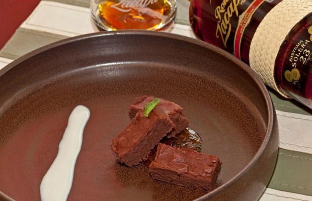 Rum Zacapa assina sobremesas especiais para a Páscoa