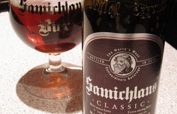 Sammichlaus Bier