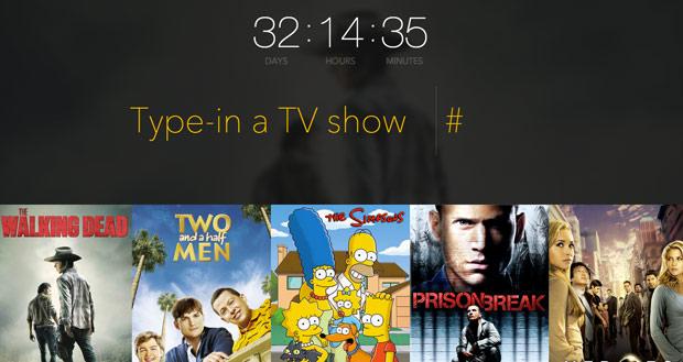 Saiba quanto tempo da sua vida você perdeu assistindo séries