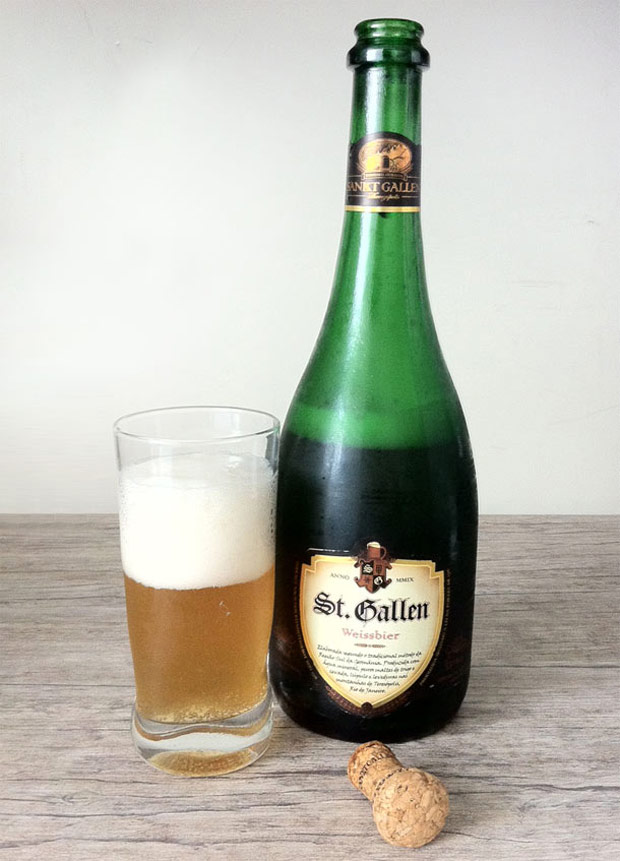 St. Gallen Weissbier