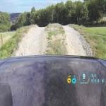 """Land Rover lança tecnologia que deixa o capô """"transparente"""""""