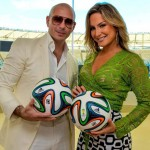 O que você achou da música oficial da Copa do Mundo 2014?